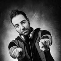 DJ TA4 at Hideaway Pool