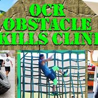 OCR Obstacle Skills Clinic
