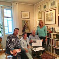 Brooklyn Antiquarian Books &amp Works on Paper Fair