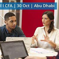 Free workshop Level I CFA