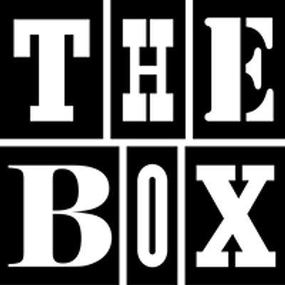 The Box Plymouth