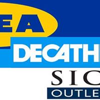 Ikea Decathlon Sicilia Outlet Village Bus Sharing da Palermo 15