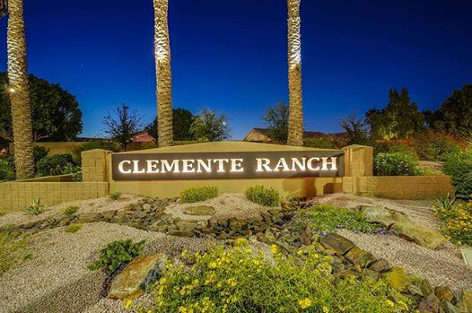 Clemente Ranch Homeowners Association May Board Meeting
