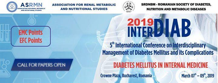 InterDiab 2019