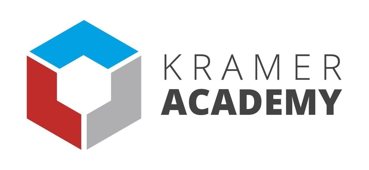 Kramer Control Associate Level Training - Mumbai
