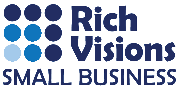 Rich Visions 17th Business Anniversary &amp Website Reveal