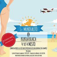 Mundialito 1st edition