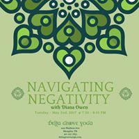 Navigating Negativity For Empaths &amp Highly Sensitive People