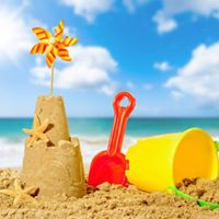 New Brighton Beach Trip