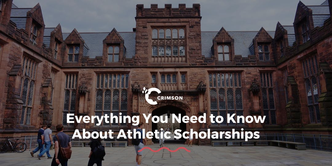 Everything You Need To Know About Sport Scholarships to US Universities - Frankfurt