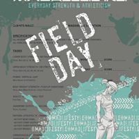 FIELD DAY-Test Your MAD Skills