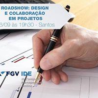 Roadshow Design e Colaborao em Projetos