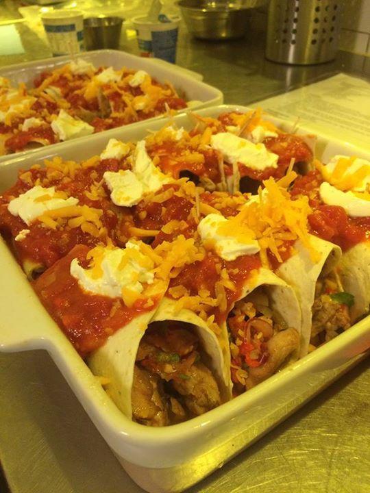 Kookworkshop Mexico open inschrijving (VOL)