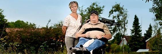 handicaphjælper