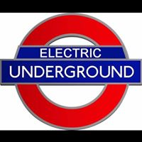 Electric Underground at Kenilworth sports and social club