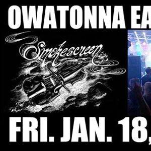 Smokescreen In Owatonna At Owatonna Eagles 1791 Owatonna