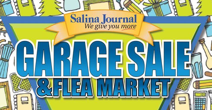 Flea market salina ks