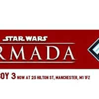 Fan Boy Three Armada Store Championship