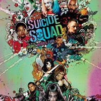 Suicide Squad - Date Night Presented by Movies for Mommies