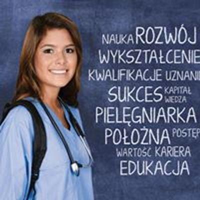 Centrum Opieki Domowej Centrum Kształcenia Pielęgniarek