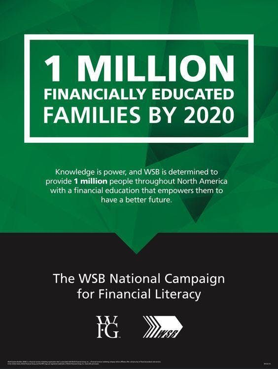 National Financial Literacy Campaign