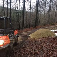 Cancelled - Cycle Trail Maintenance Day