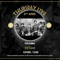Riitam - Thursday Live