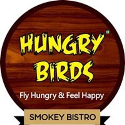 Hungry Birds - A Smokey Bistro