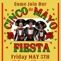 Cinco De Mayo Fiesta at Stumbles
