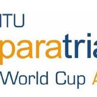 Copa del mundo de Paratriatln Altafulla (Espaa)
