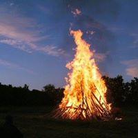 Sankthans  Midsummer Night Celebration