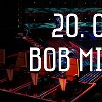 Bob Milan-disco club D