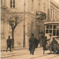 Michalis Sougioul &quotThe Last Tram&quot