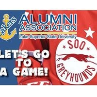 Soo Greyhounds LSSU Outing