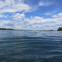 Niagara River Drift Dive (Day Trip)