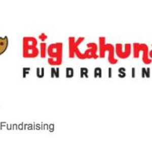 Big kahuna fundraising fort worth