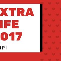 Extra-Life 2017 at RPI