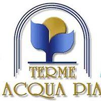 Terme Acqua Pia Partenza Da Palermo Ed Oltre. 23 (BUSINGRESSO)