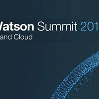 IBM Watson Summit 2017