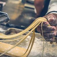 Pasta Making Essentials