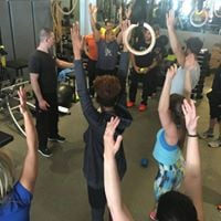 Toronto ONT Advancements in Exercise Selection Corrective Lab