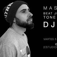Masterclass gratuita by Dj Laese - Schratch - Beat Juggling - Tone Play...