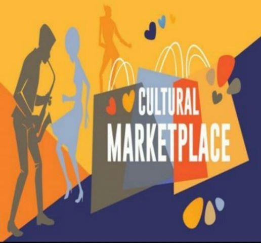 Augusta Centre Indoor Flea Mkt Cultural Marketplace