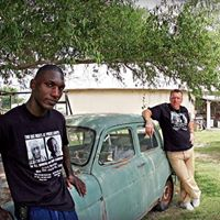 Juke Joint Duo Reunion Show Cedric Burnside &amp Lightnin Malcolm