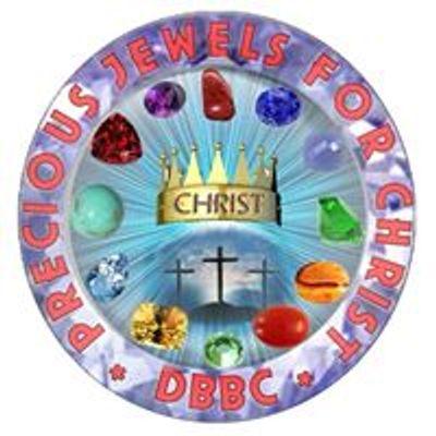 DBBC Precious Jewel For Christ