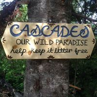 Cascades Cleanup Party