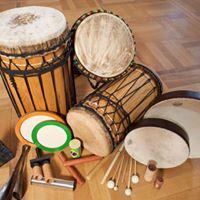 Drum Circle - Offener Trommelkreis fr alle