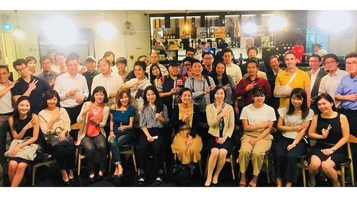 Singapore Thursday Night Club event