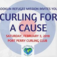 Curling for a Cause 2018 Mixed Curling Bonspiel
