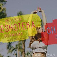 Ljeto u KATRANu  Petak TReSHOTEKA  Subota CHAGaONA  23-24.06